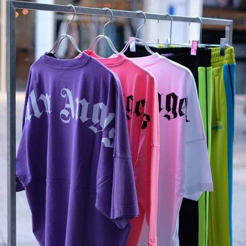 Palm Angels 19SS